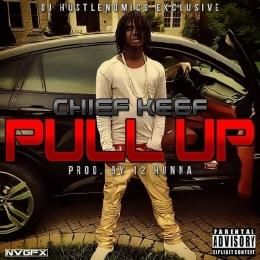 SBE - Pull Up Cover Art