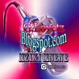 glovetz - Mkimbie | glovetz.blogspot.com Cover Art