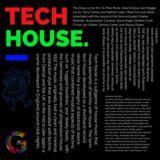 Glut It - #20 • Tech House • no set beat Cover Art