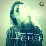 Glut It - #01 • Deep House Mix • never forget you Cover Art