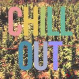 Glut It - #16 • Chillout Mix • high for this Cover Art