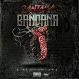 Getmybuzzup - Santana Bandana Cover Art