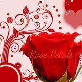 God  Loves Me - Rose Petals Cover Art