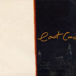 Gold Paradise Group - East Coast Cover Art