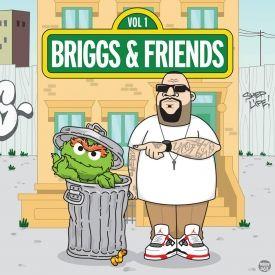Briggs - Briggs & Friends Vol. 1