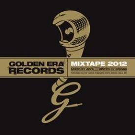 Hilltop Hoods, The Funkoars, Vents & Briggs - 2012 Golden Era Mixtape