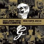Hilltop Hoods, The Funkoars, Vents, Briggs & K21 - 2015 Golden Era Mixtape