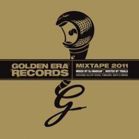 Hilltop Hoods, The Funkoars, Vents & Briggs - 2011 Golden Era Mixtape