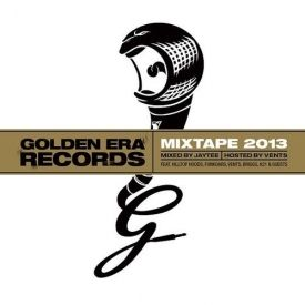 Hilltop Hoods, The Funkoars, Vents, Briggs & K21 - 2013 Golden Era Mixtape