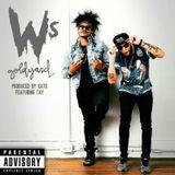 Goldyard - W's Cover Art
