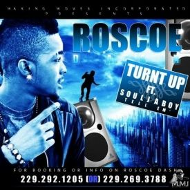 Roscoe Dash ft Soulja Boy