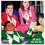 Gone Wallace - Black Green Ranger Cover Art