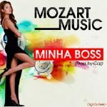 Gonzalles - Minha boss (Prod. by CazBeatz) Cover Art