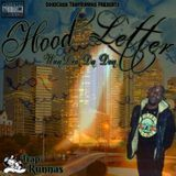 TRAP RUNNAS - Hood Letter Cover Art