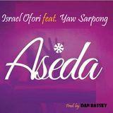 GospelGh - ASEDA Cover Art