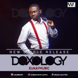 GospelGh - DOXOLOGY Cover Art