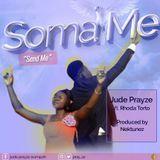 GospelGh - Soma Me Cover Art