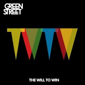Green Street - The Will To Win Cover Art