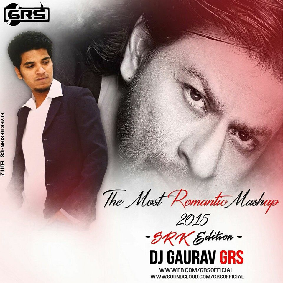"""New Mashup Romantic Song Download: """"THE MOST ROMANTIC MASHUP 2015"""