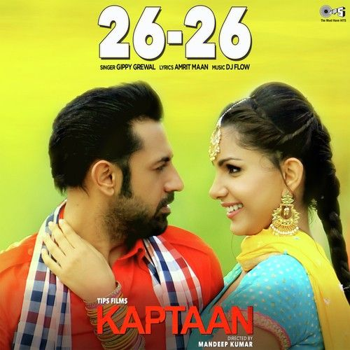 "Mehbooba New Audio Song Punjabi: ""26 26 (Kaptaan) (DJJOhAL.Com"