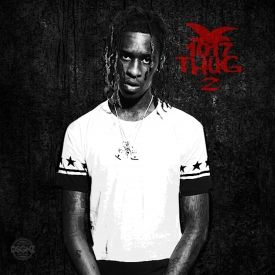Gucci Mane - 1017 Thug 2 Cover Art