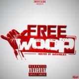 GunAHolics - Free Woop Cover Art