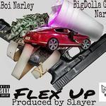 GuttaBoi_Narley - Flex Up Cover Art