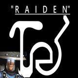 Handeezy - Raiden(Go Go) Cover Art
