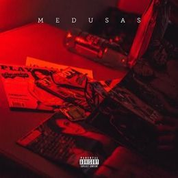 HANZ - Medusas Cover Art