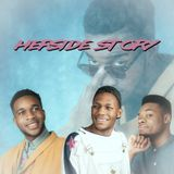 Hare Squead - Herside Story Cover Art