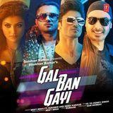 DJ Harihar - Gal Ban Gayi (Official Remix Rework) Cover Art