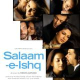 DJ Harihar - Salaam-E-Ishq Vs At The End Of Night (Mashup) Cover Art