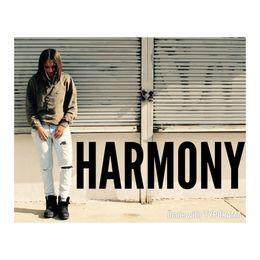 harmmmm - Harmony Cover Art