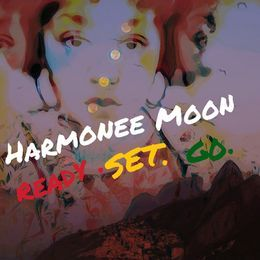 harmoneemoon - Ready.Set.Go Cover Art