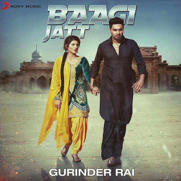 """Lock Up Song Download Mrjatt: """"Baagi Jatt(Mr-Jatt.com"""