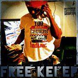 Harris - Free Kei EP Cover Art