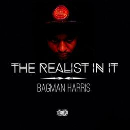 Harris - The Realist In It Cover Art