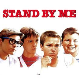 Harry Jones - Stand By Me Cover Art