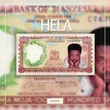 hatukwamimedia - HELA Cover Art