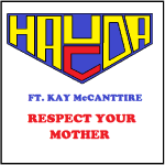 Hauda - Respect Your Mother Cover Art