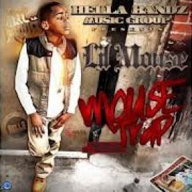 HBN - Mouse Trap Cover Art