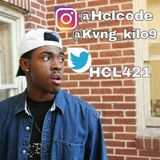 Hcl Code - Handle Yo Business Cover Art