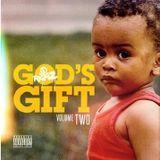 High Caliber Music, LLC. - God's Gift 2 Cover Art