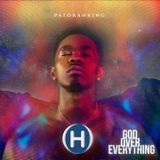 Heavy News Media - God Over Everything Cover Art