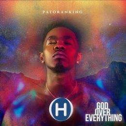 Heavy News Media - God Over Everything Cover Art