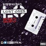HEC - Lost Ones [The Beat Tape] Cover Art