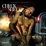 "HipHopOnDeck.com - ""Check Ma Rap Sheet 2"" [hosted by DJ Smallz] Cover Art"