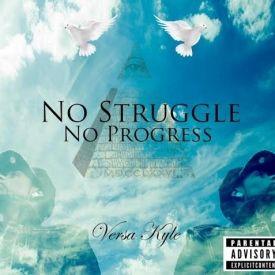 HHS1987 - No Struggle No Progress Cover Art