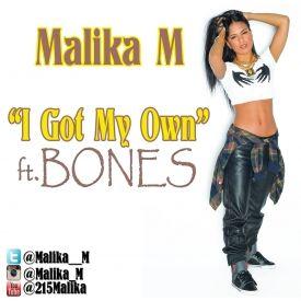 Malika M