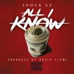 Shock Gz - All I Know